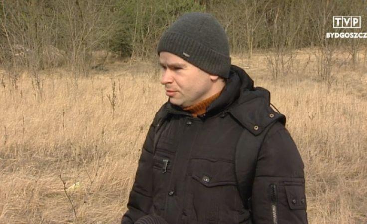 Przybyli z Ukrainy po pracę i zostali oszukani