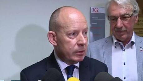 Co dalej z dyrektorem gimnazjum na gdańskim Chełmie?