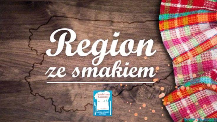 Region ze smakiem