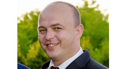 Wojciech Młynarczyk zaginął 4 października 2015 r.