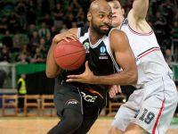 EuroCup: porażka PGE Turowa po zaciętej walce