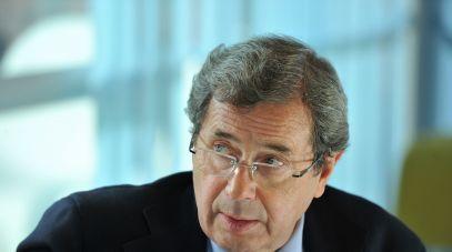 Janusz Gajos (fot.TVP)