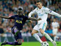 LM: mecz bramkarzy w hicie. Cenny remis Tottenhamu