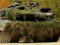 """Niemcy zapowiadają wzrost budżetu na wojsko. Przez """"brak stabilności na świecie"""""""