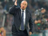 Benitez opuszcza Napoli. Kierunek Madryt?