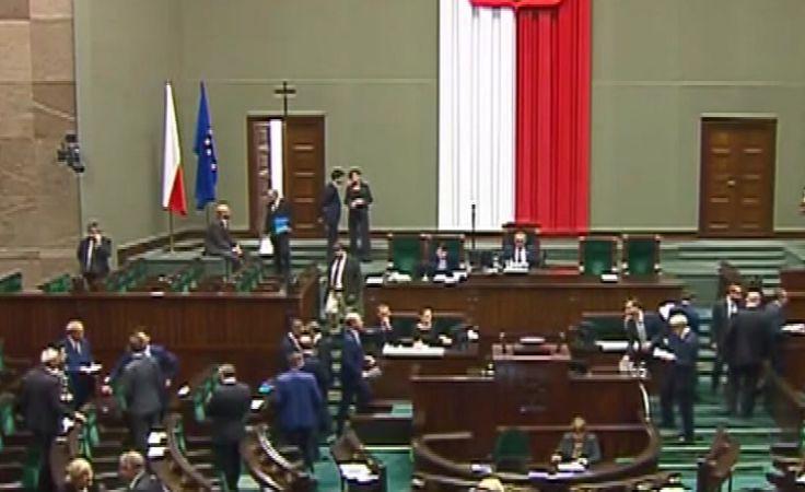 Sejm nie pozwolił na stworzenie metropolii np. toruńskiej