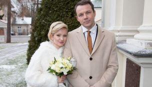 Ślub Bożeny i Bruna!