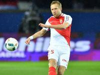 Monaco znów nie straciło gola. Pewny Kamil Glik