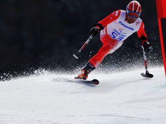 Zimowe igrzyska paraolimpijskie – Soczi 2014 (kronika 16.03.2014)