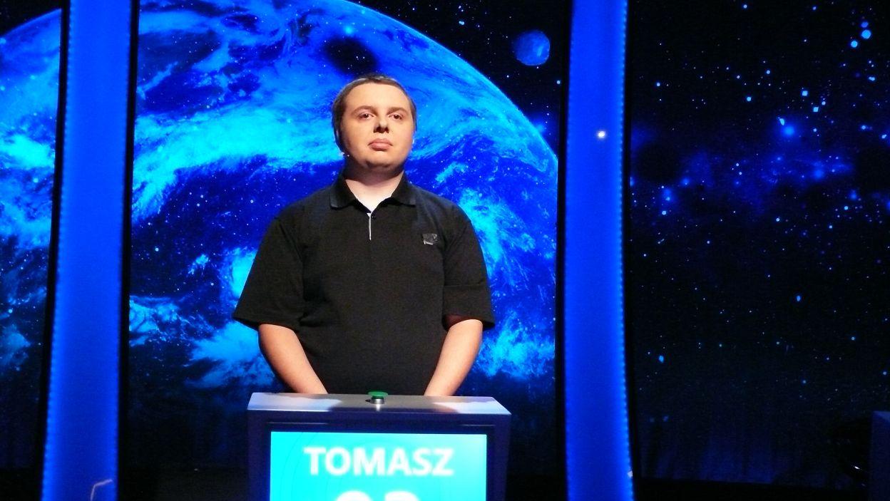 Pan Tomasz Kolano zwyciężył 3 odcinek 107 edycji