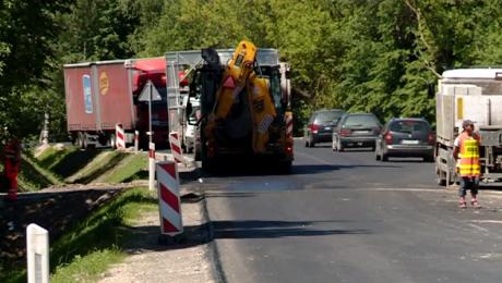 Zmodernizują lokalne drogi. Kolejne samorządy otrzymają wsparcie