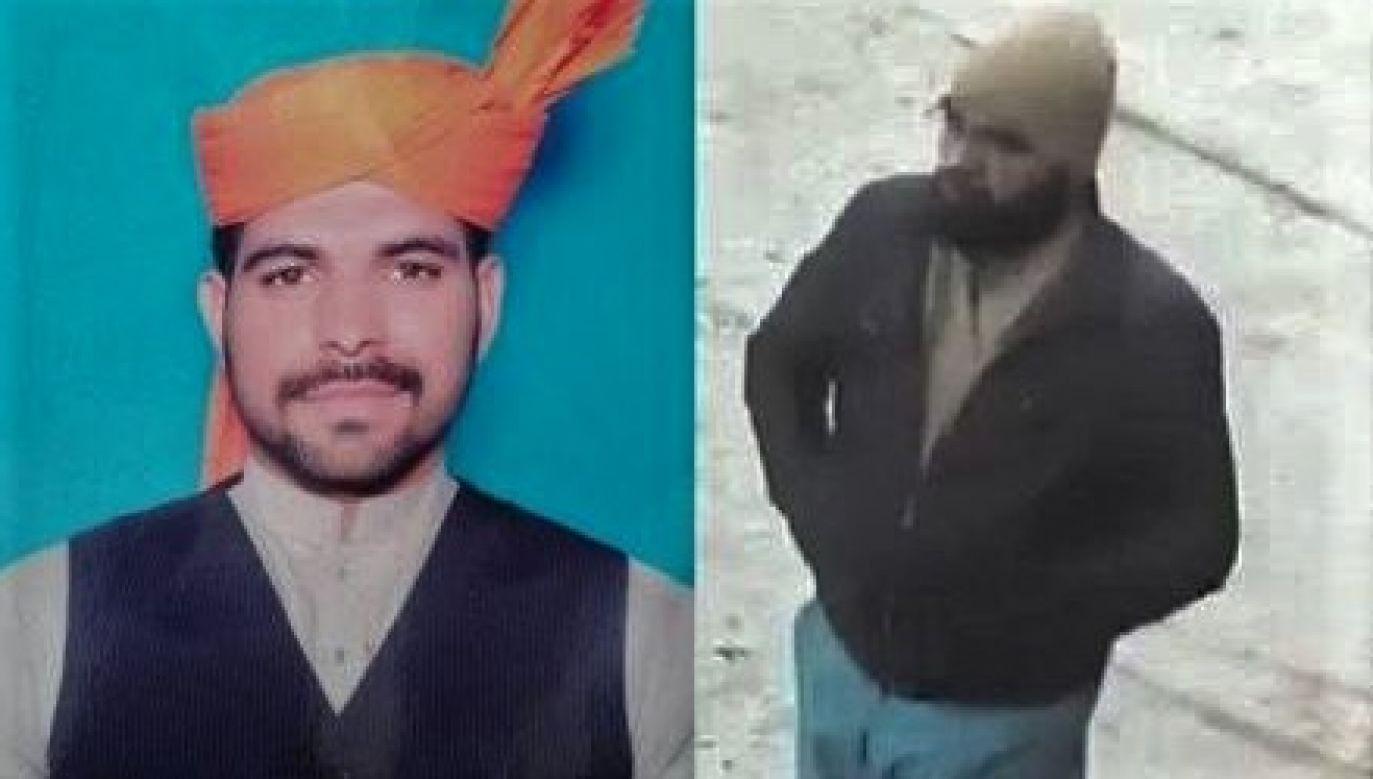 Skazany przyznał się również do zabójstwa kilkorga innych dzieci (Twitter/omar r quraishi)