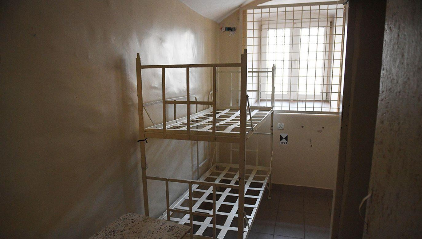 Mokotowskie więzienie, Warszawa (fot. arch. PAP/Radek Pietruszka)