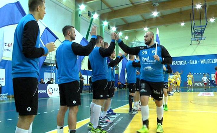 Vive Kielce odniosło pewne zwycięstwo nad Stalą Mielec