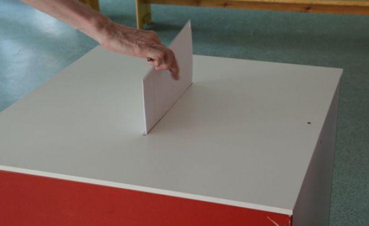 Rozpoczęło się głosowanie w II turze wyborów prezydenckich