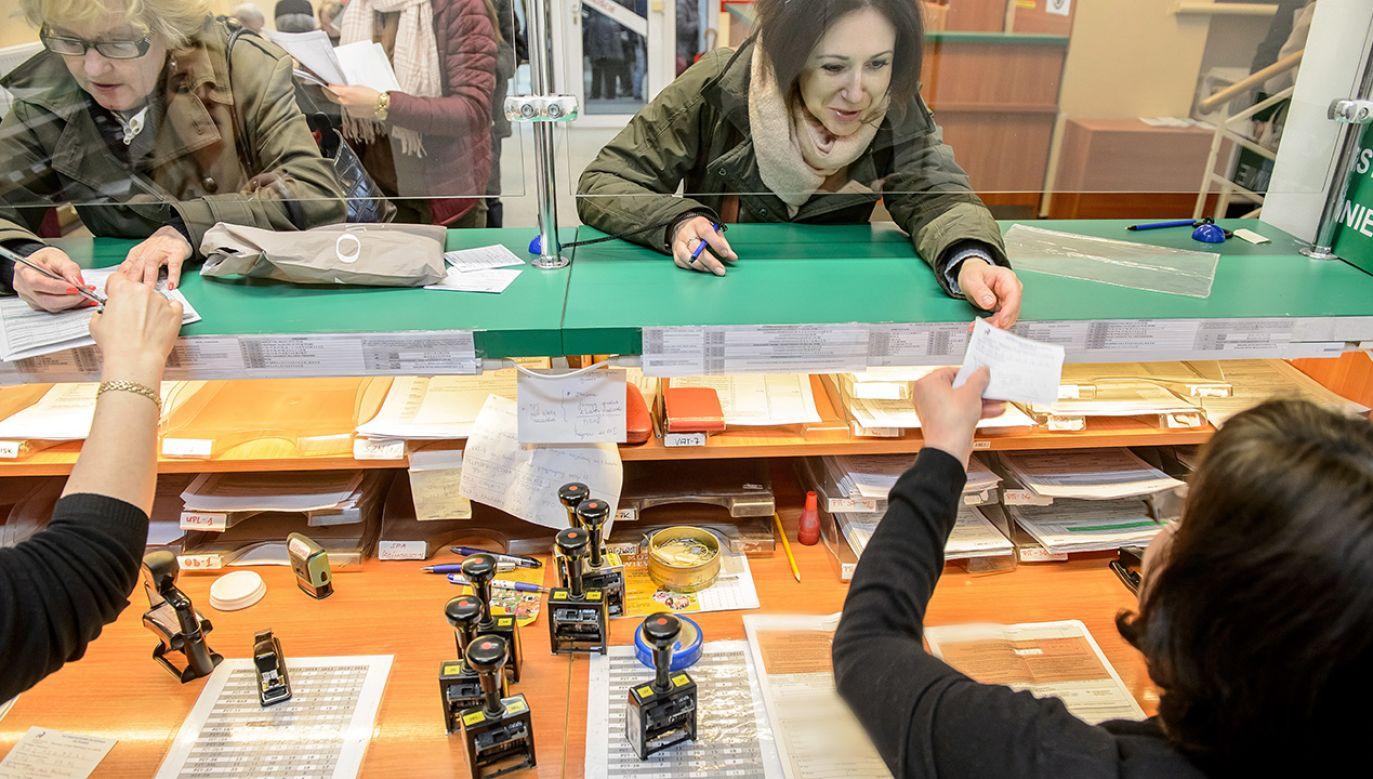 Rząd przyjął we wtorek Konstytucję Biznesu (fot. arch.PAP/Wojciech Pacewicz)