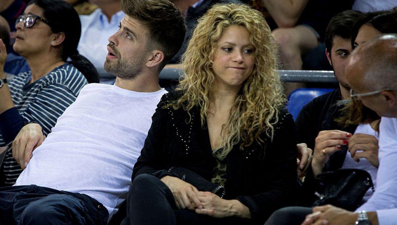 Shakira ma być winna fiskusowi wiele milionów euro (fot. Albert Llop/Anadolu Agency/Getty Images)