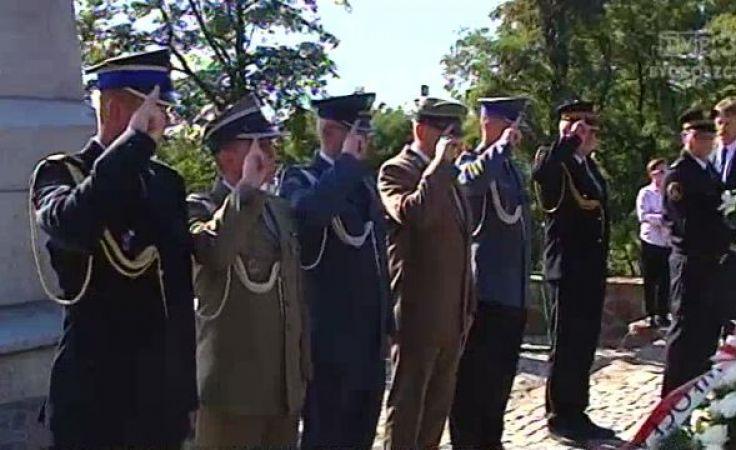 W rocznicę cudu nad Wisłą we Włocławku oddano hołd bohaterom