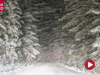 Wielki powrót zimy. Śnieg sypnął w górach, są bardzo trudne warunki na drogach