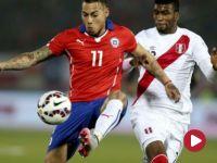 Copa America 2015: Chile – Peru (mecz)