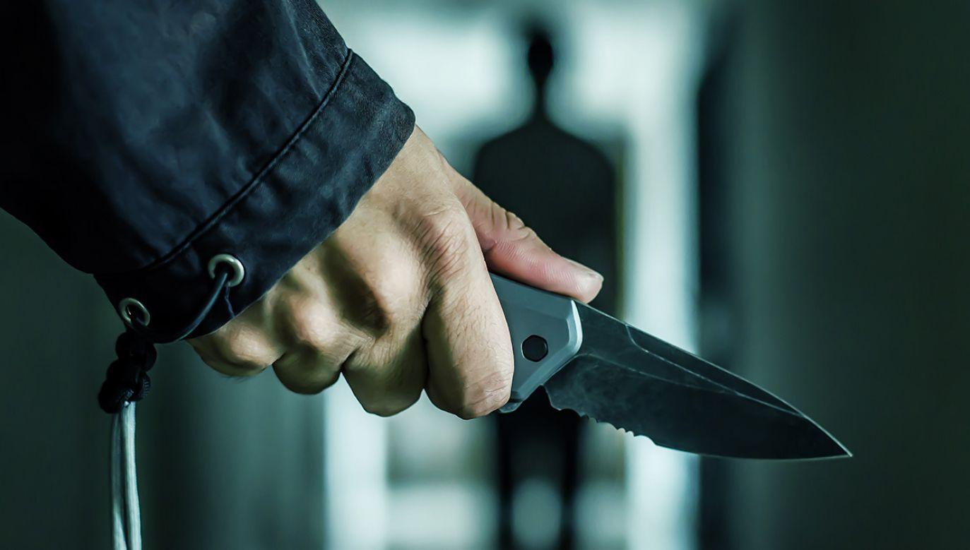 Prokuratura wpadła na trop sprawcy zabójstwa pracownika lombardu (fot. Shutterstock/chingyunsong)