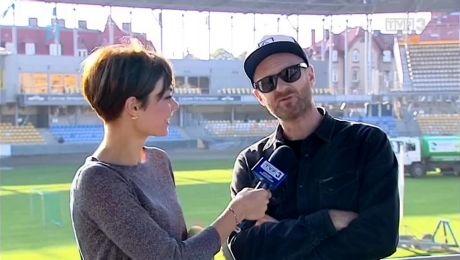 02.10.2017, Krzysztof Jankes Jankowski - prezenter radiowy