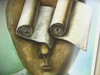 Sztuka oczami Eidrigevičiusa