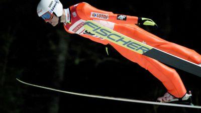 Skoki Narciarskie – Puchar Świata – Vikersund – loty – konkurs indywidualny