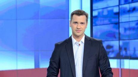 Konrad Krakowiak, fot. TVP3 Warszawa