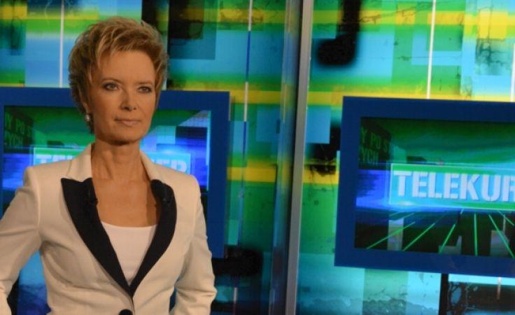 Prowadzący TVP3