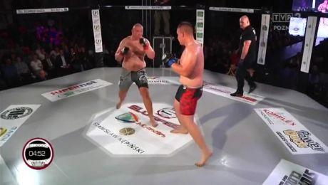 Gala MMA SLUGFEST 12  (24.02.2018)