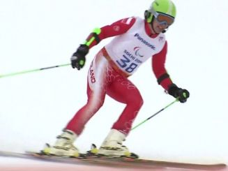 Soczi: Krężel blisko medalu