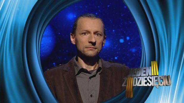 Grzegorz Raputa - zwycięzca 11 odcinka 108 edycji