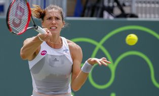 WTA, Miami – 1/8 finału: J. Makarowa – A. Petkovic (mecz)