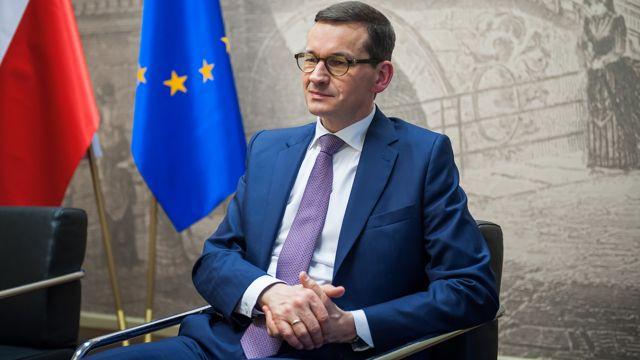"""""""Mamy problem z częścią europejskich elit politycznych, ale nie ze zwykłymi ludźmi"""""""