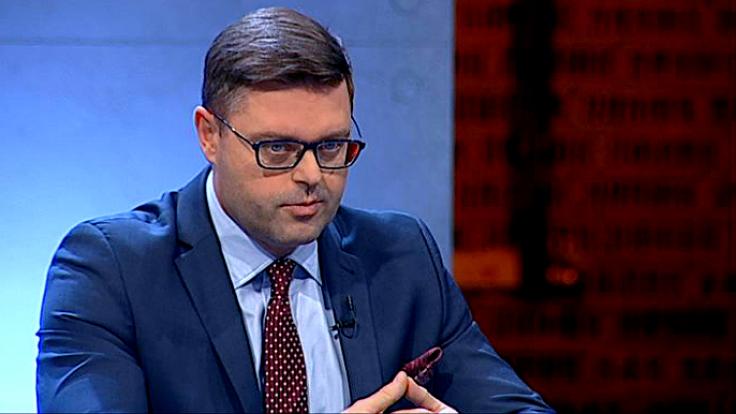 Jerzy Michalak (fot. TVP3 Wrocław)