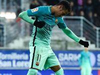 Przebudzenie Neymara. Pewne zwycięstwo Barcy