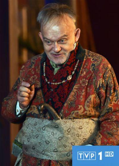 Pan Jowialski, reż. A. Żmijewski, 26 marca, godz. 20.35 – PREMIERA
