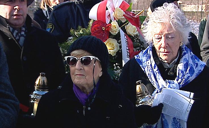 Ku czci ofiar Holocaustu - uroczystości w Rzeszowie