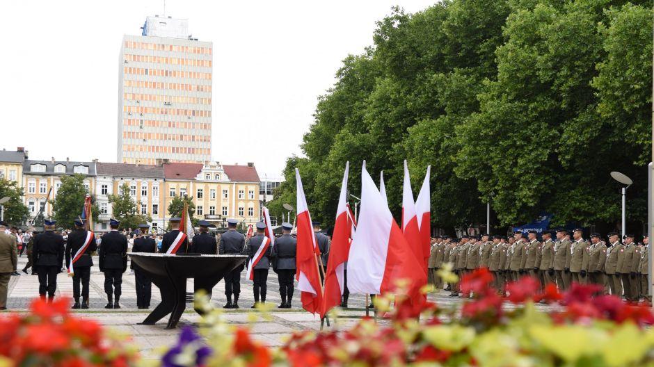 Wojewódzkie Obchody Święta Wojska Polskiego (6)