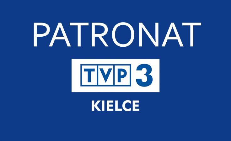Patronat TVP3 Kielce