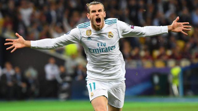 Liga Realu! Łzy, dramat i gol z innej planety