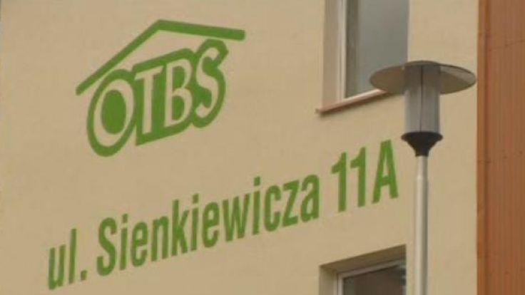 Olsztyński TBS przekazał właśnie lokatorom klucze do 32 mieszkań.
