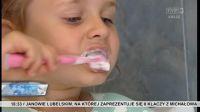 Szczerbata epidemia. Jeśli małe dzieci nie nabiorą nawyków związanych z czyszczeniem zębów i jamy ustnej...