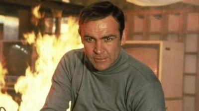 James Bond w Jedynce – Żyje się tylko dwa razy