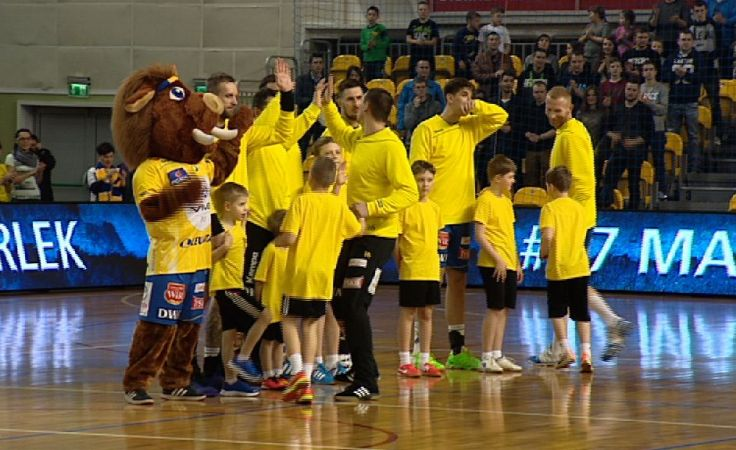 Vive Tauron Kielce – umacnia dobrą formę