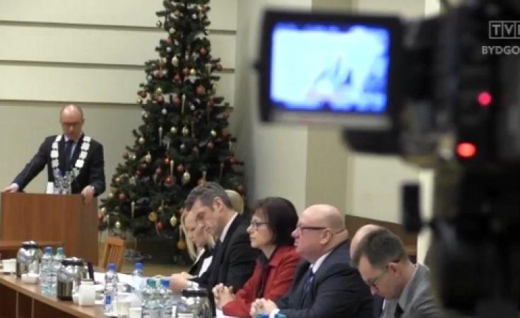 Nie ustają spory wokół budżetu stolicy Kujaw