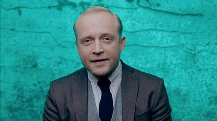 Dwa Teatry 2017: Nagroda aktorska dla Piotra Adamczyka