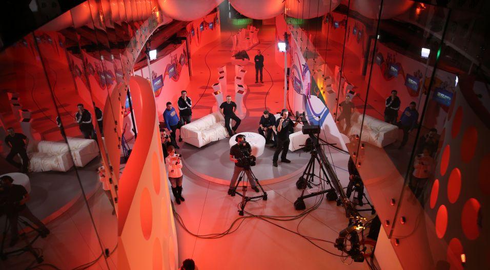 Najlepsi wykonawcy wystąpią w organizowanym na koniec każdego miesiąca koncercie na żywo (fot. TVP/ Natasza Młudzik)