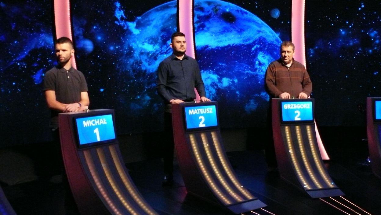 Finaliści 17 odcinka 110 edycji